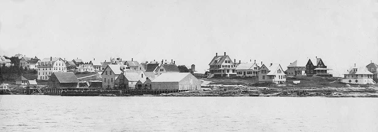 Princes Point, Maine